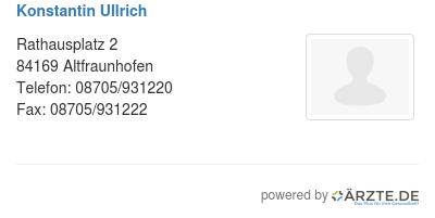 Konstantin ullrich 545837