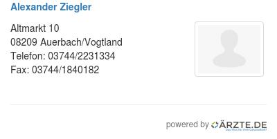 Alexander ziegler 580494