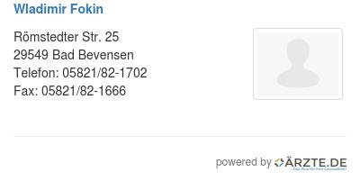 Wladimir fokin 523164