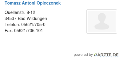 Tomasz antoni opieczonek 528617