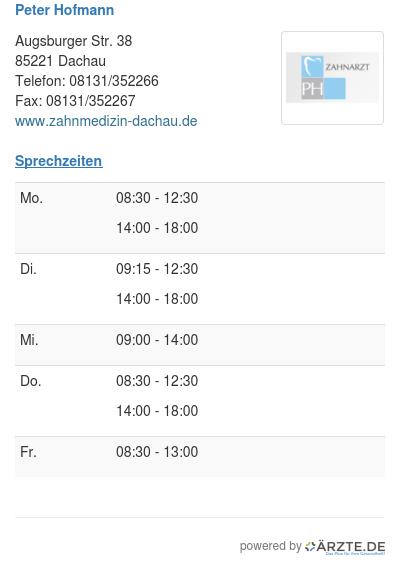 Peter hofmann 248824