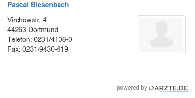 Pascal biesenbach 578841
