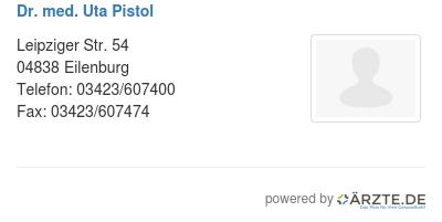 Dr med uta pistol 580150