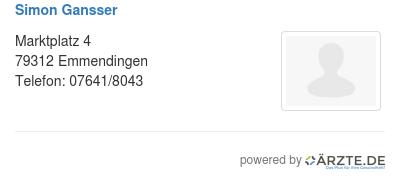 Simon gansser 578617