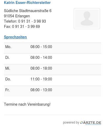 Katrin esser richterstetter 472277
