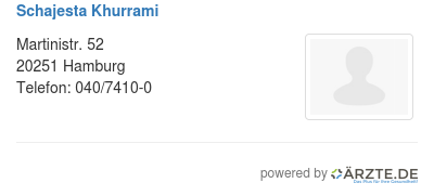 Schajesta khurrami