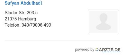 Sufyan abdulhadi 579249