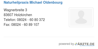 Michael oldenbourg