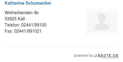 Katharina schumacher 578739