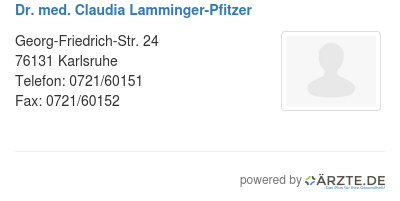 Lamminger Pfitzer