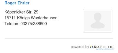 Roger ehrler 580621