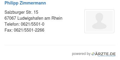 Philipp zimmermann 529151