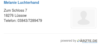 Melanie luchterhand 579246