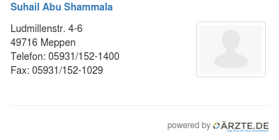 Suhail abu shammala