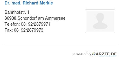 Dr med richard merkle 36199fb0 afd9 40f6 99d4 b4aff7d42cd3