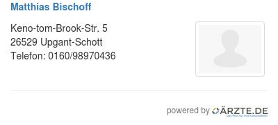 Matthias bischoff 578768