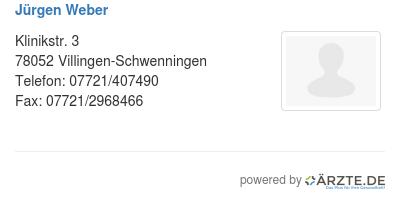 Juergen weber 254017