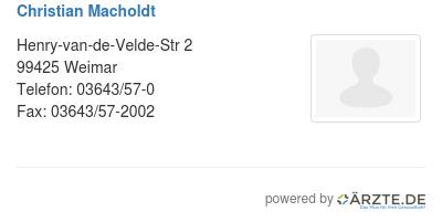 Christian macholdt 579723